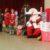 Deaf Santa in Town