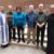 Our Savior Lutheran Church welcomes 5 new deaf members